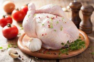 Kurczak zagrodowy/rosołowy